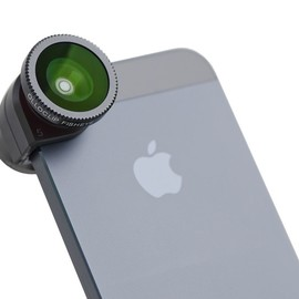 olloclip - 3 in 1 Lens for iPhone5