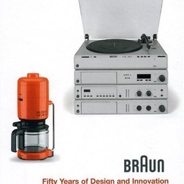Braun: 50 Years of Design and Innovation