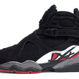 NIKE - AIR JORDAN VIII RETRO 「MICHAEL JORDAN」 「LIMITED EDITION for BRAND JORDAN LEGACY」