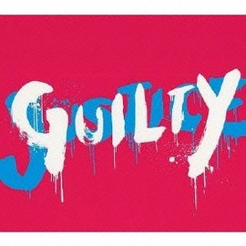 GLAY - GUILTY