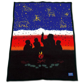 PENDLETON - Muchacho Blanket (keep my fire burnning)