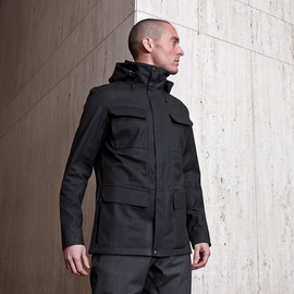 MISSIONWORKSHOP - Waterproof Field Jacket