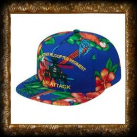 Supreme - Supreme Apache Hawaiian 5-Panel