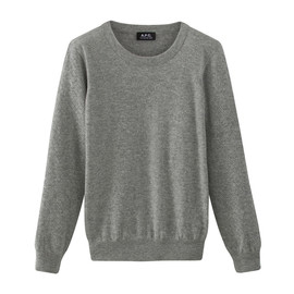 A.P.C. - BLAIR SWEATER