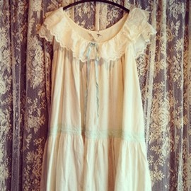 vintage boutique888 - vintage night dress
