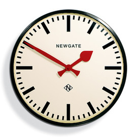 Newgate Clocks - Putney Station Clock