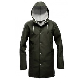 stutterheim - stutterheim raincoat STUTTERHEIM RAINCOAT | MATCHES FASHION SALE