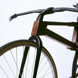 13-studio - Tenon the bike