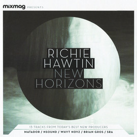 Various Artists - Richie Hawtin presents New Horizons