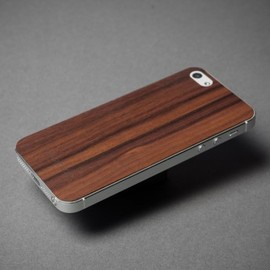 "KILLSPENCER - IPHONE 5 ""EXOTIC"" ROSEWOOD VEIL"