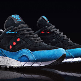 Saucony, Foot Patrol - Shadow 6000 - Only in Soho