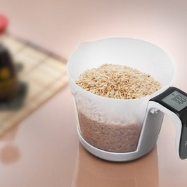 ADE - Electronic Kitchen Scale
