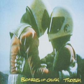 Boards of canada - Twoism (WARPCD70)