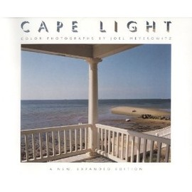 Joel Meyerowitz - Cape Light: Color Photographs by Joel Meyerowitz