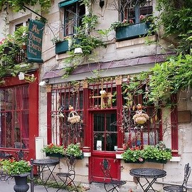 Paris - Montmartre, Paris