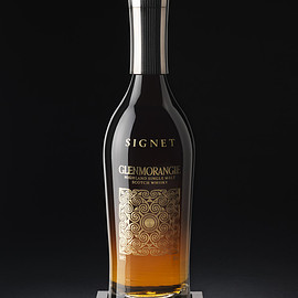 SIGNET - GLENMORANGIE Highland Single Malt Scotch Whiskey