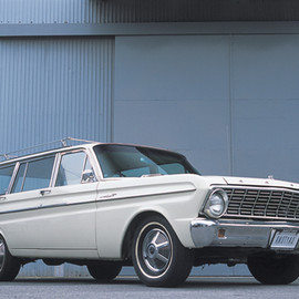 FORD - 1964 FORD FALCON