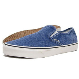 Vans - SLIP-ON DECON CA SURF THE WEB