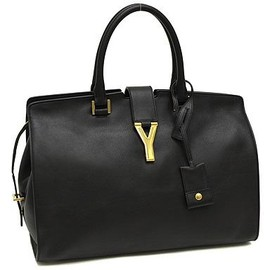 Yves Saint Laurent - bag.