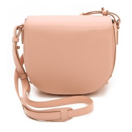 ALEXANDER WANG - Lia Vault Cross Body Bag