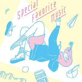 Special Favorite Music - ROMANTICS