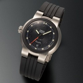 ORIS - ORIS TT1 DAY DATE REFTY