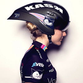 KASK - ヘルメット ph: Jason Perry