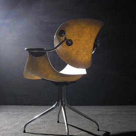 George Nelson for Herman Miller - DAA chair