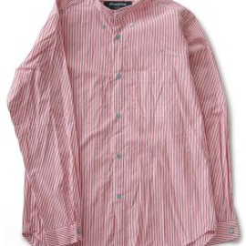 PHINGERIN - Friction Shirts (red stripe)