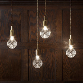 Lee Broom - Crystal Bulb