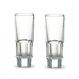 Baccarat - Abysse Vodka Glasses