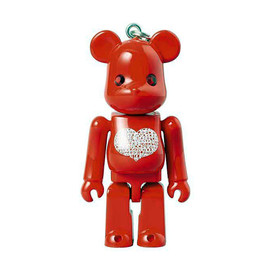 MEDICOM TOY - 【MEDICOM TOY】 HAPPY BE@RBRICK