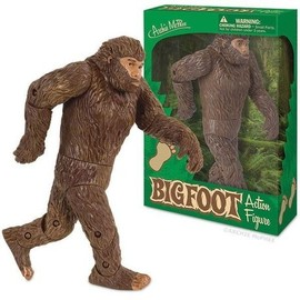 Accoutrements - Bigfoot Action Figure