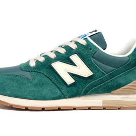 "new balance - MRL996 ""MATCH POINT"""
