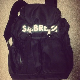 SABRE - TROOPER BACKPACK