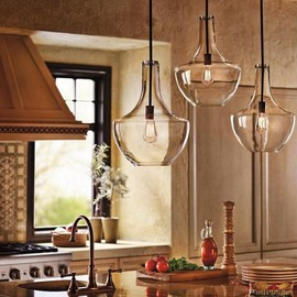 Kichler - Everly pendant