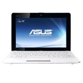 ASUS - ASUS Eee PC 1015PXシリーズ 10.1型液晶 WiMAX ホワイト EPC1015PX-WMWH