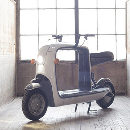 kubo - kubo electric scooter