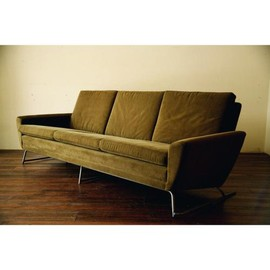 COMPLEX - BUFFALO THREE SEAT SOFA