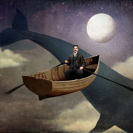 Christian schloe - night-flight