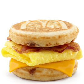 mcdonald's - Mcgriddle マクドナルド