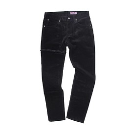 PEEL&LIFT - hastity cord jeans / black