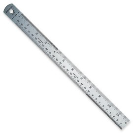 Staedtler - Stainless Steel Ruler
