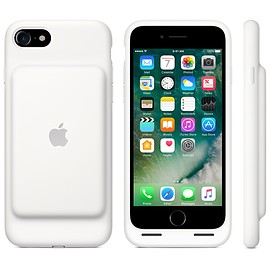 Apple - iPhone 7 Smart Battery Case - ホワイト
