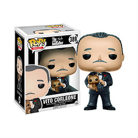 FUNKO - POP! - Movie Series: Godfather - Vito Corleone