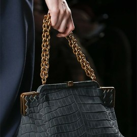 BOTTEGA VENETA - Early Fall & Fall/Winter 2013-2014