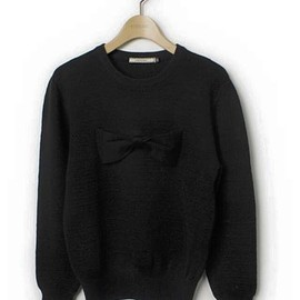 CORTES WORKS - knit