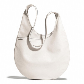 Coach - BLEECKER SLING BAG IN LEATHER