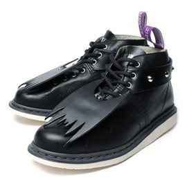 MILKBOY - BAT WING SHOES