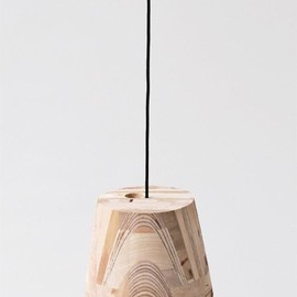 Studio Amy Hunting - Babooshka Lamp